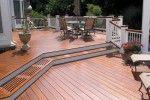 Despre un deck terasa si utilitatea sa diverse, un estetic unic si original