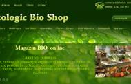 Recomandarea Saptamanii: Produse cosmetice bio de la Ecologic Bio Shop