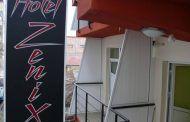 Hotel Zenix, cazare hotel Bucuresti de 2 stele