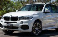 Inchirieri masini Bucuresti: De ce sa alegi un BMW X5?
