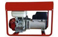 Generatoare industriale pe benzina vs. generatoare industriale pe motorina