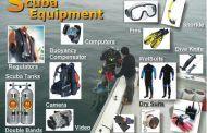 Echipament pentru scufundare cu Scuba Academy – pentru experiente de vis, ia-ti toate masurile!