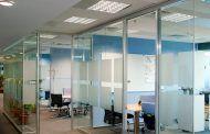 Compartimentari birouri cu pereti de sticla - Imperial Glass aduce pe piata solutii cat mai noi!