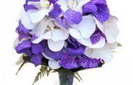 Fii o mireasa diferita cu buchete de mireasa de la Floraria Amazon!