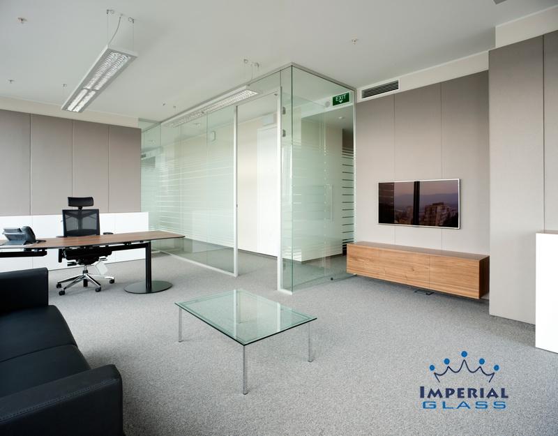 Imperial Glass-Sablare sticla in variante nelimitate de design!