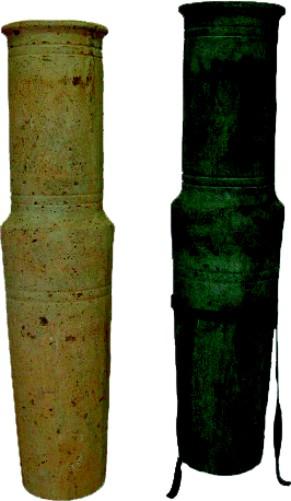 Produse artizanat - vase antice