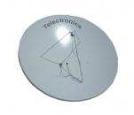 Antene prime focus