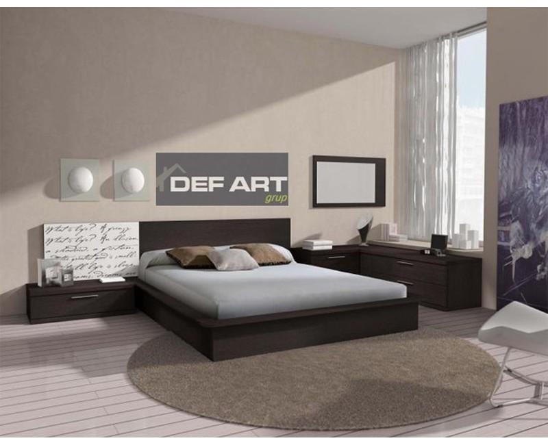 Mobila dormitor moderna