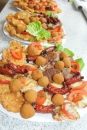 Catering evenimente, mese festive