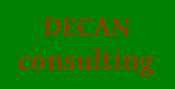 Decan Consulting