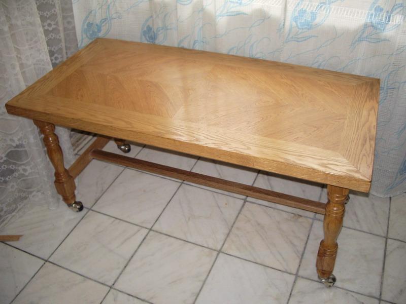 Mese lemn Bucuresti