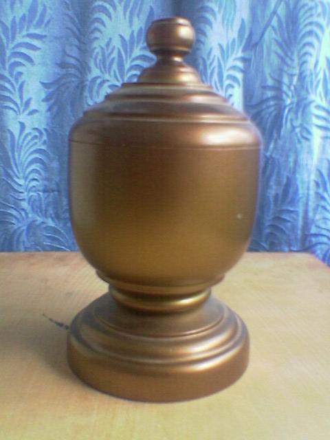 Obiecte artizanat lemn