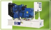 Generator diesel de curent