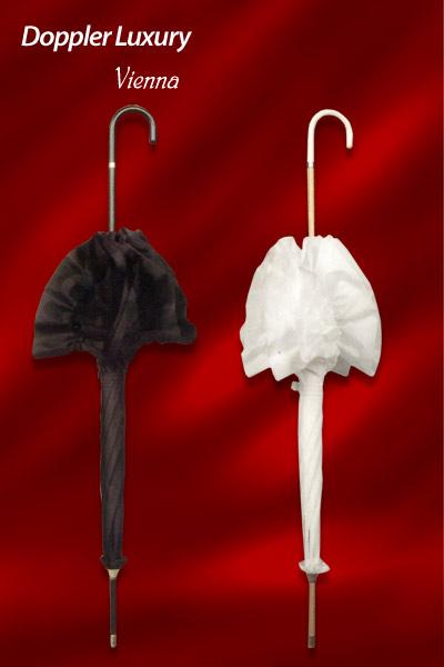 Umbrele de lux