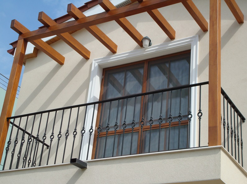 balustrade fier forjat balcon balustrade fier forjat balcon. Black Bedroom Furniture Sets. Home Design Ideas