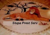 Stupa Prest Serv