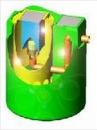 Separator de hidrocarburi
