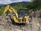 Lucrari mecanizate constructii