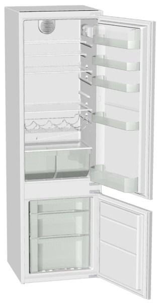 Combine frigorifice incorporabile