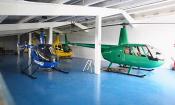 Scoala pilotaj elicopter