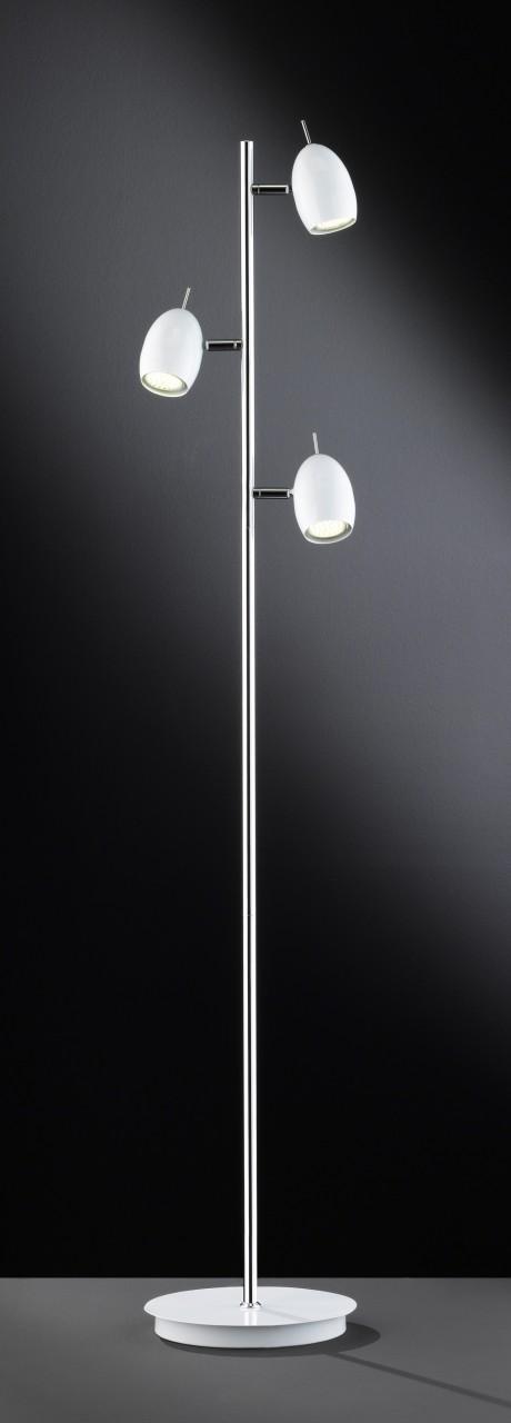 Lampadare cu LED