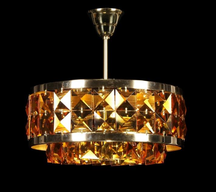 Lustra cristale Bohemia