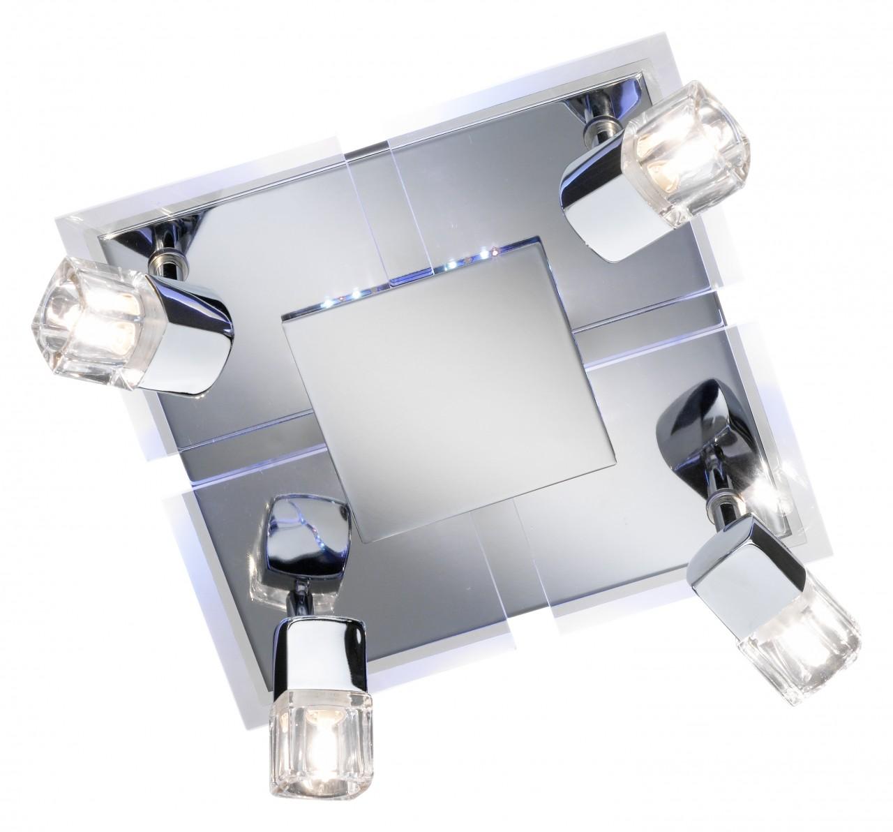 Plafoniere cu LED
