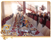 Restaurant pensiune Oradea