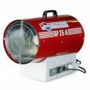 Generatoare aer cald pe gaz