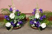 Aranjamente florale ocazii