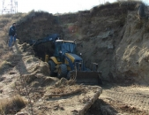 Lucrari excavatii