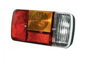 Lampa stop auto