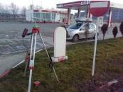 Determinare coordonate GPS
