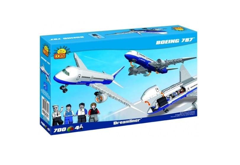 Avioane jucarie Boeing