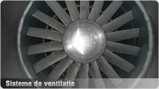 Montaj sisteme ventilatie Bacau