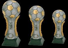 Figurine sportive