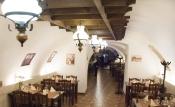 Restaurant vila Sibiu