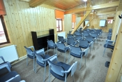 Sala de conferinte vila Sibiu