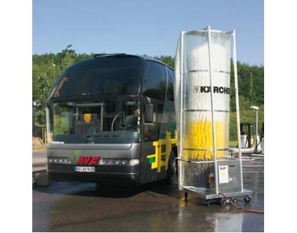 Sisteme pentru curatarea autovehiculelor