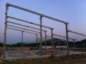 Constructii hale metalice Vrancea