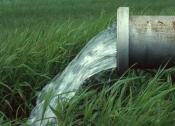 Racire spatiu comercial cu apa