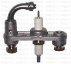 Componente pentru instalatii gaz