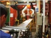 Automatizare linie asamblare