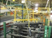 Revizii prese industriale