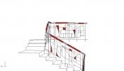 Proiectare scari interioare