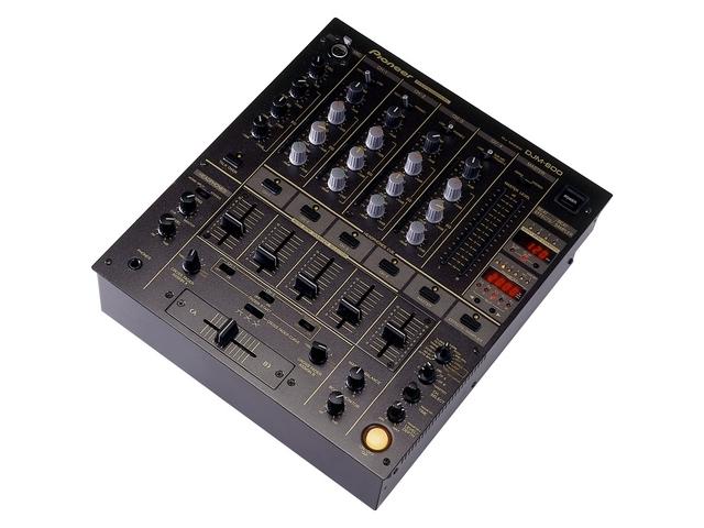 Mixer dj Mures