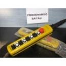 Manipulator electric pentru macarale