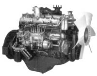 Motor Isuzu Pitesti