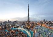 Oferte sejur Dubai