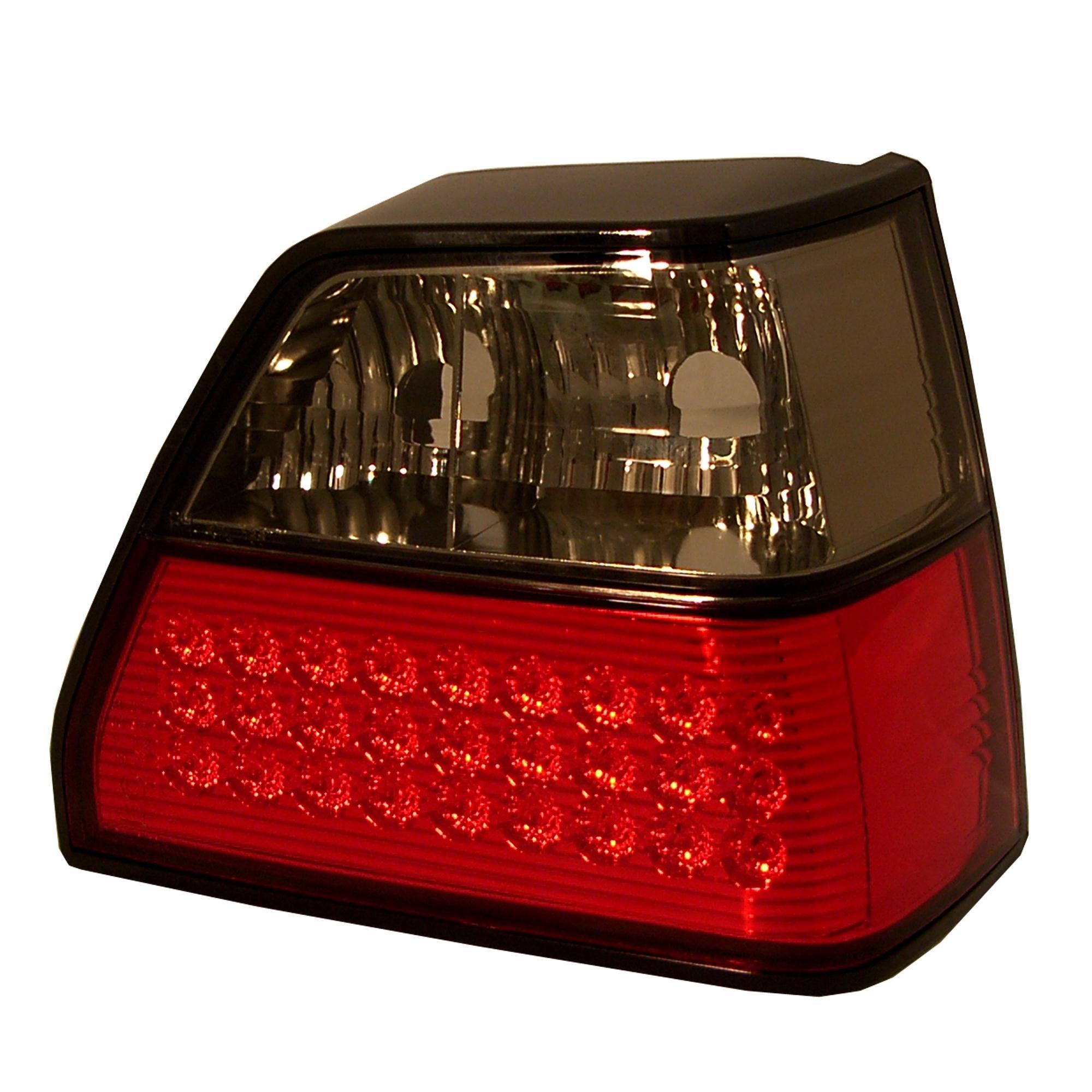 Lampi de spate VW
